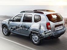В сети Renault в Украине стартовала выгодная весенняя диагностика