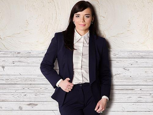 Яна Миненко рассказала свою историю успеха - Renault