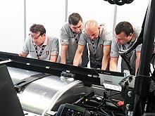 Украинская команда вошла в ТОП-5 лучших в мире по послепродажному обслуживанию Renault Trucks