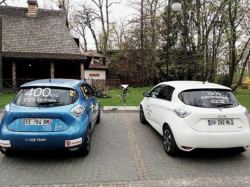 Renault выпустит 21 новую модель за шесть лет - Renault