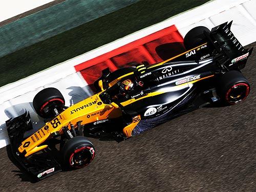 Группа Renault расширяет стратегическое партнерство с BP