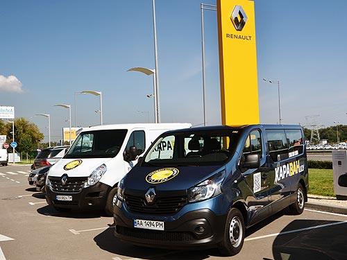 Какие автомобили покупал в 2018 году украинский бизнес