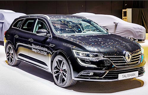 renault talisman s edition auto. Black Bedroom Furniture Sets. Home Design Ideas