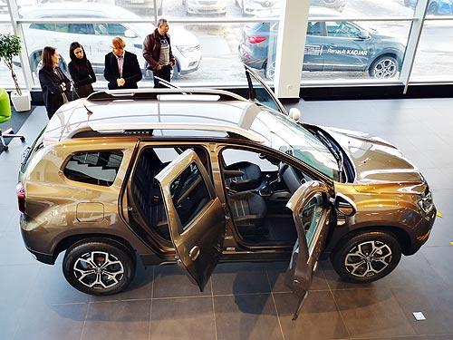 Оператор ГТС планирует купить за год еще 270 единиц автомобилей и спецтехники