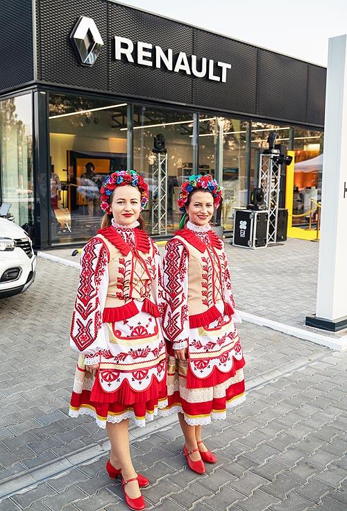 Украинский авторынок в октябре продемонстрировал рекордный 32%-ый рост продаж
