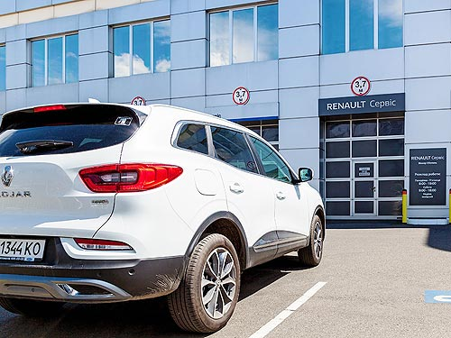 «Виннер Автомотив» стал дилером Renault