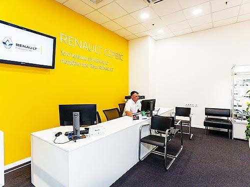 «Виннер Автомотив» стал дилером Renault - Renault