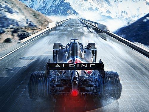 Alpine станет автомобильным брендом «нового поколения» и выпустит линейку электрических моделей