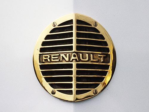 «Ренолюция» логотипа. Почему и как обновился логотип Renault? - Renault