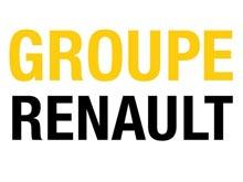 Мировые продажи Группы Renault составили 3,753 млн. авто