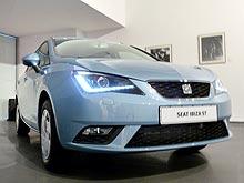 Новый импортер SEAT в Украине приглашает дилеров