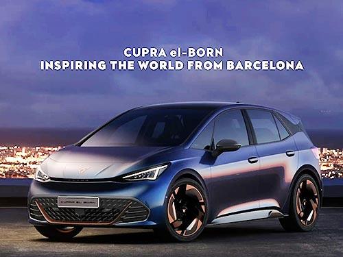 Стратегия на будущее: SEAT вложит в развитие 5 млрд. евро и представит спортивную электрическую модель