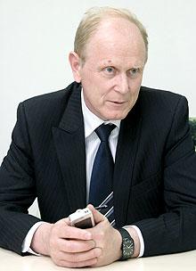 Генеральный директор завода Еврокар Алексей Ягичев возглавил рейтинг автопроизводителей - Еврокар