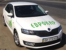 Skoda Rapid  11-     