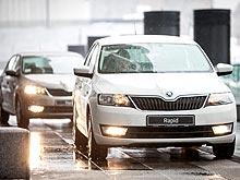По программе Eurocar Finance новый автомобиль Skoda доступен за 24 часа на выгодных условиях