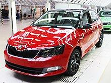 Skoda выпустила 19-милионный автомобиль