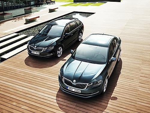 Названы самые продаваемые автомобили сентября в Европе и Украине - авторынок
