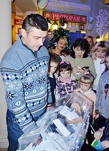 В городке профессий «Кидландия» открылась детская развлекательная станция SKODA - SKODA