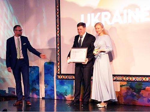 В Украине определен лучший дилер SKODA 2017 года - SKODA