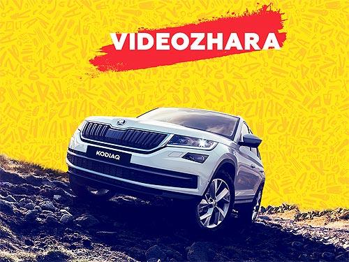 SKODA стала автомобильным партнером фестиваля видеокультуры «ВидеоЖара 2019»