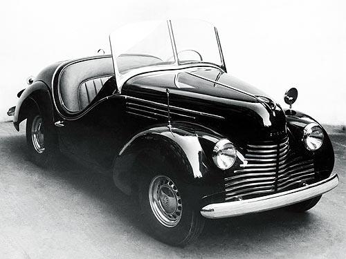 Неизвестная многоликая Skoda. Исследование 125-летней истории марки - Skoda