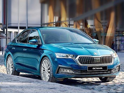 Беларусь ввела санкции против Škoda Auto и Liqui Moly