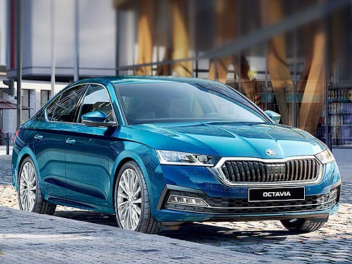 Беларусь ввела санкции против Škoda Auto и Liqui Moly - Skoda