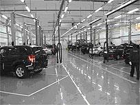 В Украине снижены цены на запчасти Suzuki