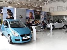 На оригинальные запасные части Suzuki снижены цены
