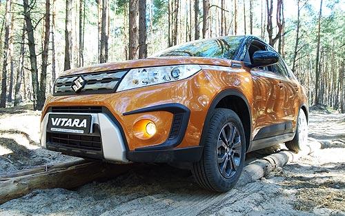 Выбираем самые доступные полноприводные SUV в Украине