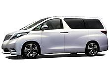 Новинки Toyota на Токийском автошоу - Toyota