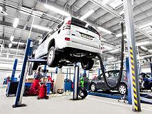 В Тойота Центр Киев «ВиДи Автострада» стартует ярмарка сервисных услуг