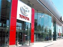 Тойота Центр Киев «Автосамит» - снова лидер по продажам Toyota в Украине