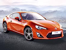 Американцы назвали самые надежные и ненадежные автомобили - Toyota