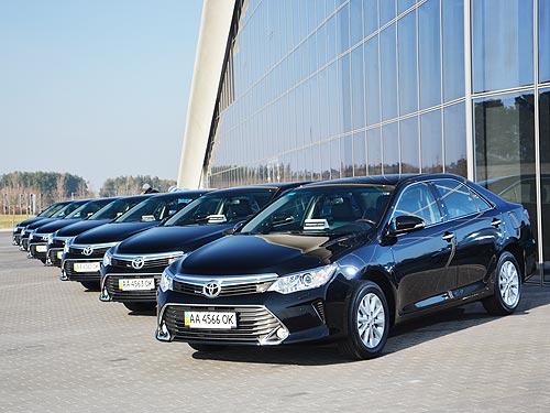 Какие автомобили выбирают украинцы в кризис