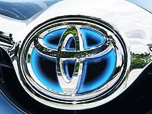 Искусственный интеллект будет помогать Toyota вести разработки