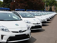 В Украине уже эксплуатируется более 2000 электромобилей и 4000 гибридов