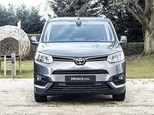 Toyota в Украине заходит в новый сегмент авторынка - Toyota