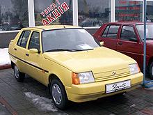 Сколько было инвестировано в «ЗАЗ» за время независимости Украины - ЗАЗ