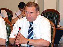 ЗАЗ вновь возглавил Николай Евдокименко - ЗАЗ