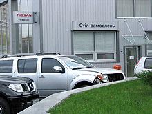 В АЦ Голосеевский состоится предновогодний аукцион по продаже запасных частей