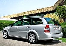 На Chevrolet действует акционная кредитная программа - Chevrolet