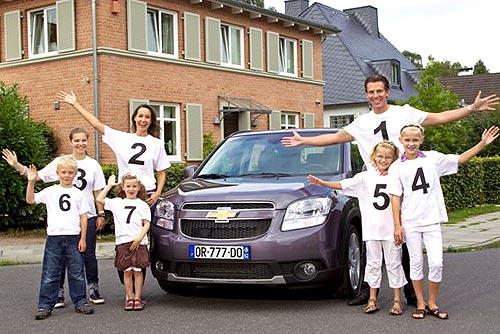7 Лучших подержанных автомобилей для большой семьи