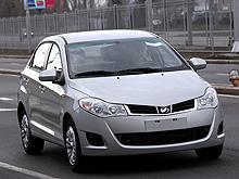 В Украине проданы первые 100 автомобилей ЗАЗ Forza - Forza