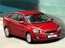 Специальные кредитные условия Chevrolet Finance действуют до конца марта