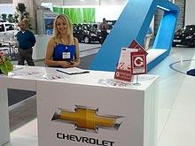 Компания «ГАРАНТ-АВТО» на SIA 2012 предложила специальные условия автострахования