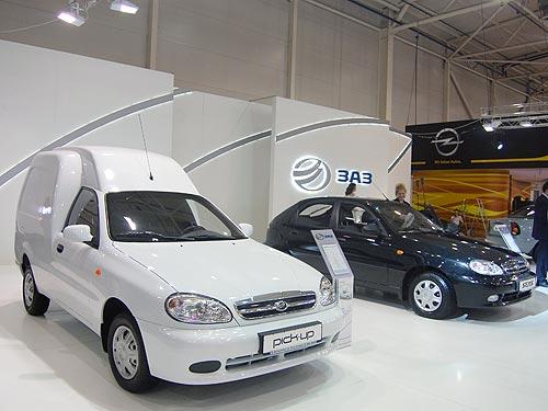 ЗАЗ продолжает работать и выпускать автомобили - ЗАЗ