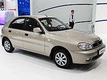 В марте покупатели выбрали автомобили ЗАЗ - ЗАЗ