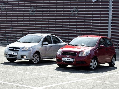Какие сейчас самые доступные новые авто в Украине