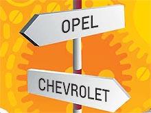 Opel может вернуться на российский рынок